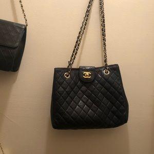 Beautiful vintage Chanel bag!